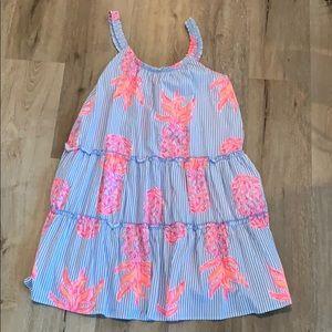 Lilly Pulitzer Loro Dress